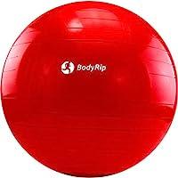 BodyRip Exercise/Gym/Yoga Swiss Ball - Red, 65 cm