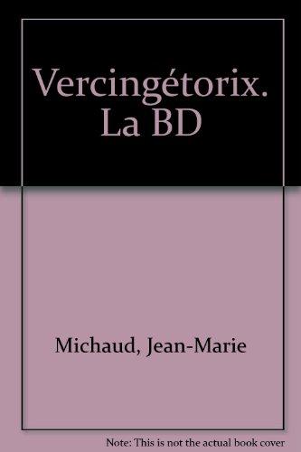 Vercingétorix, BD film