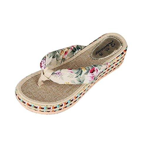 rawdah-la-mujer-de-cuna-plataforma-thong-chanclas-playa-casual-zapatillas-zapatos-38-beige