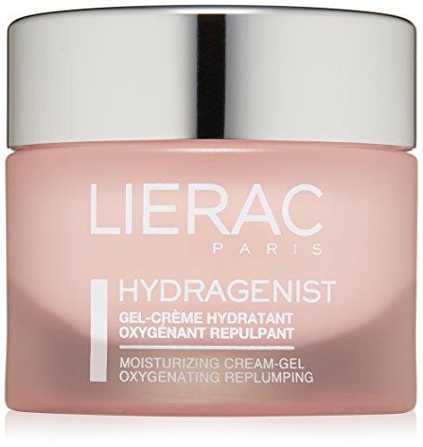 Lierac Hydragenist Gel-Crema Ossigenante Idratante Rimpolpante 50ml