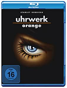 Uhrwerk Orange [Blu-ray]