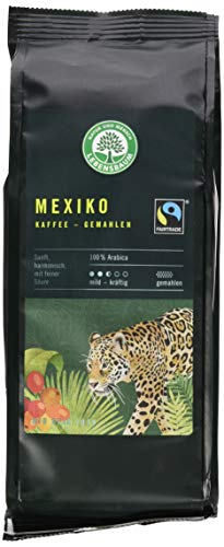 Lebensbaum Mexiko Kaffee, gemahlen, 250 g