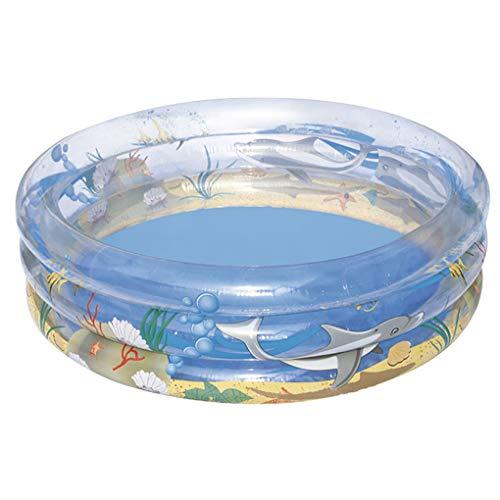 JIA LIANG 3-Ring, Kinderschmink, Kinder-Pool,150 * 53Cm