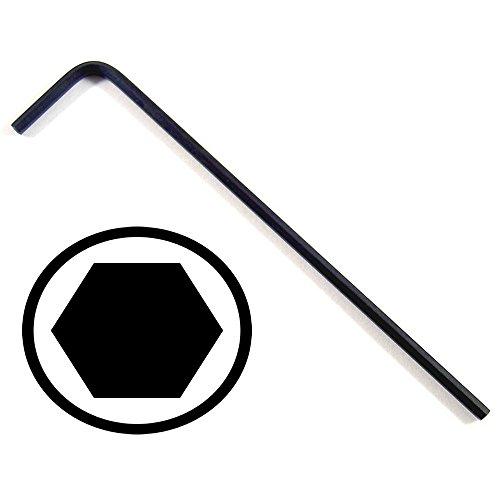 Lang Arm Hex Schlüssel Innensechskantschlüssel klein Zoll Größen -