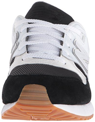 new balance M530 D Q2 Bianco (White/Black)