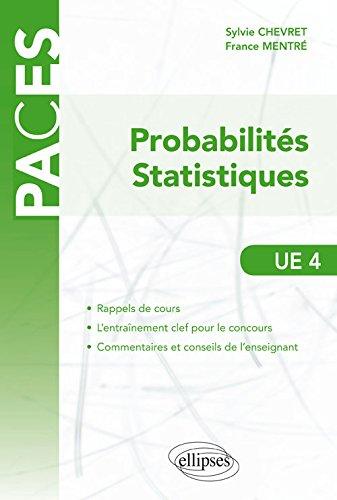 Probabilités Statistiques PACES UE4