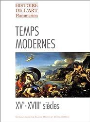Temps modernes XVe-XVIIIe siècles : (BROCHE)