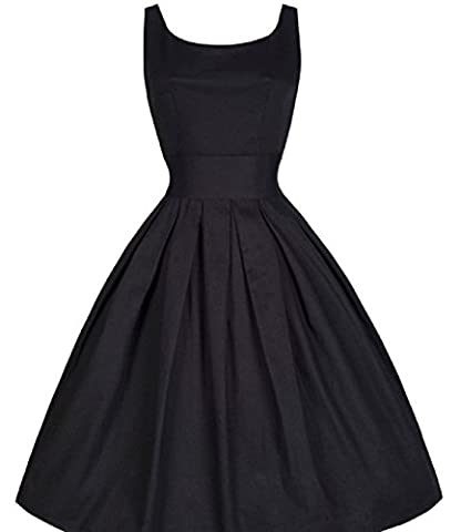XJoel Victoria Dress Ball Gown Sweetheart Cocktail Dresses Satin Homecoming Dresses Black M