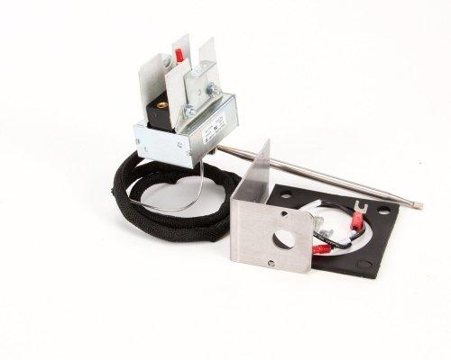 Groen 123177hi-limit Kit mit manueller Reset (Reset Kit)
