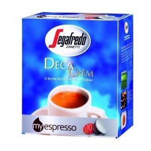 Capsule Segafredo My Espresso 2