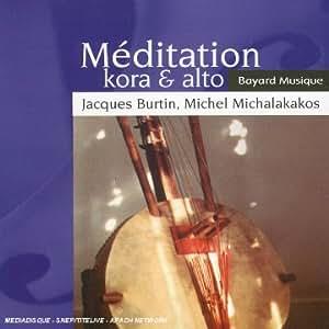 Méditation Kora & Alto