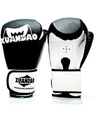 guantes de boxeo/ boxeo de saco de boxeo adulto niño set/Guante de la aptitud de lucha/ guante de entrenamiento saco de boxeo-C