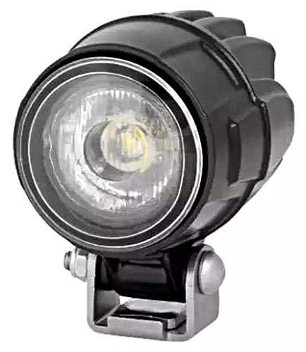 HELLA 1G0 995 050-021 Arbeitsscheinwerfer Modul 50 LED für weitreichende Ausleuchtung, Anbau, 12V/24V