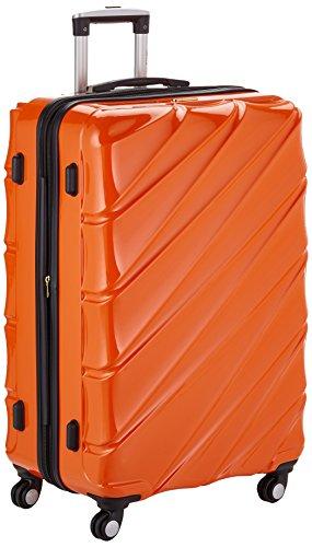 Shaik 7203073 Trolley Koffer, Gr.XL, orange