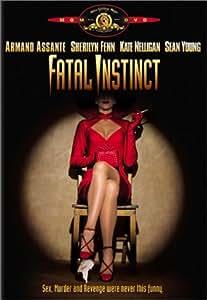 Fatal Instinct [DVD] [1993] [Region 1] [US Import] [NTSC]
