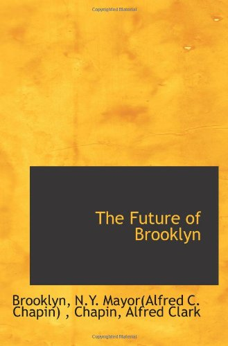 The Future of Brooklyn