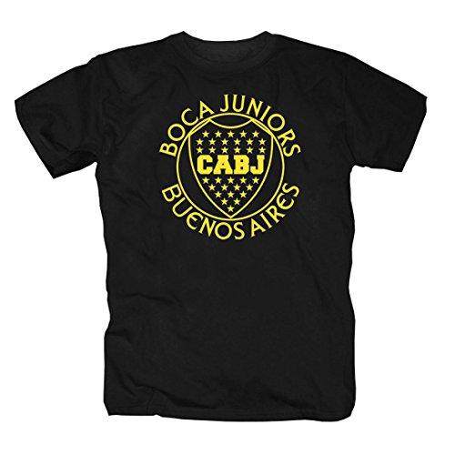 Boca Juniors Jugador No12 T-Shirt (XXXL) -