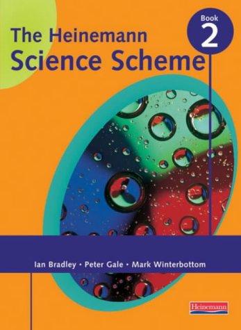 Heinemann Science Scheme Pupil Book 2: Higher Bk.2