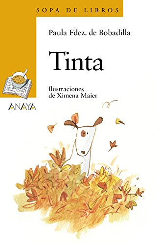 Tinta (Literatura Infantil (6-11 Años) - Sopa De Libros)