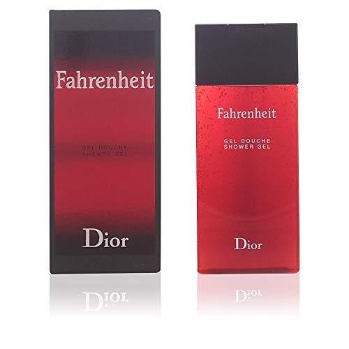 Dior Gel Duschgel (DIOR FAHRENHEIT Duschgel 200 ml)