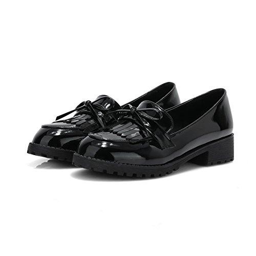 BalaMasaApl10337 - Sandali  donna Black
