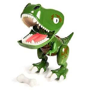 Zoomer – Chomplingz – Z-rex – Robot Dinosaure Interactif