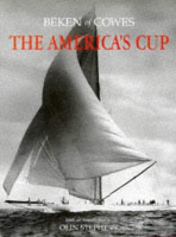 The America's Cup (Beken of Cowes) por Beken of Cowes
