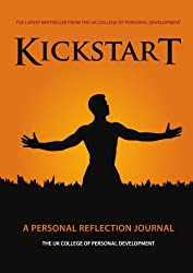 Kick Start Personal Development Journal