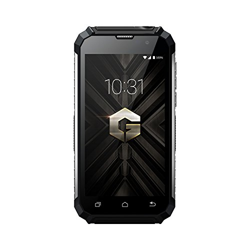 GEOTEL G1 Smartphone, 5.0