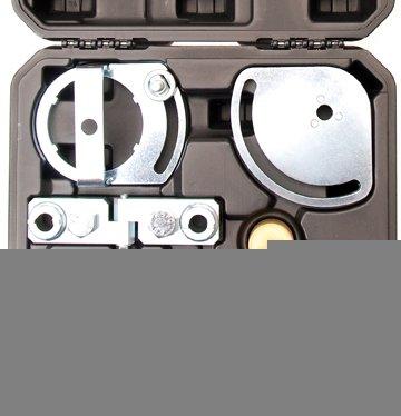 BGS 8527   Motor-Einstellwerkzeug-Satz   für Volvo T6
