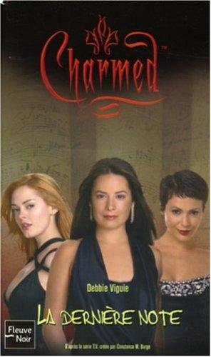Charmed, Tome 27 : La dernière note, Livres/Bandes dessinées
