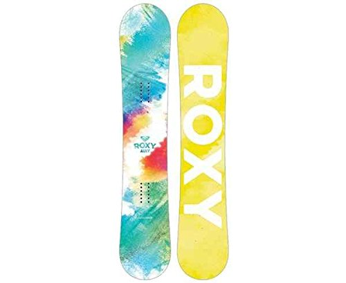 Roxy Freeride Boards Ally '16 Uni