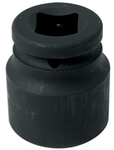 Preisvergleich Produktbild Laser 4621 Kraft-Steckschlüssel, 27 mm, mit 3/4-Zoll-Antrieb