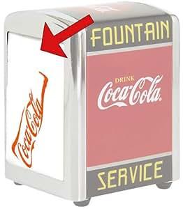 American shop coca-cola-serviettes pour distributeur a 40–214