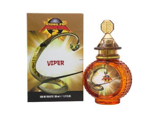 first-american-brands-kung-fu-panda-eau-de-toilette-spray-unisex-soggetto-vipere-50-ml