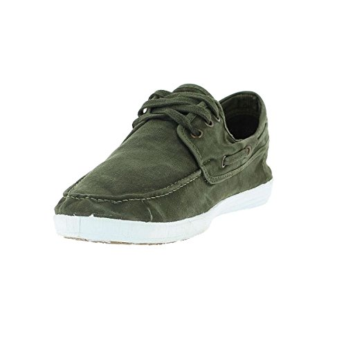 Sapatos Enzimático Natural Tênis Homens Mundo Kaki 303e Sw1YqBtxO