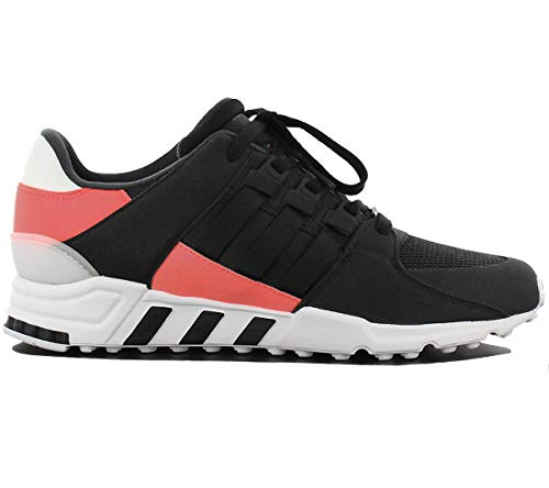 adidas Originals EQT Equipment Support RF, core black-core black-turbo, 13,5