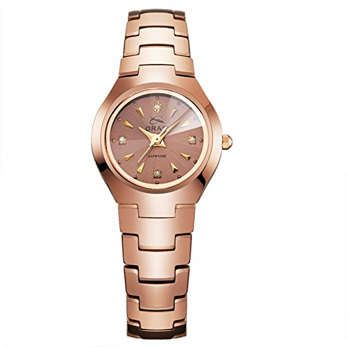 business casual watches/waterproof watch with calendar/simple quartz watch-h