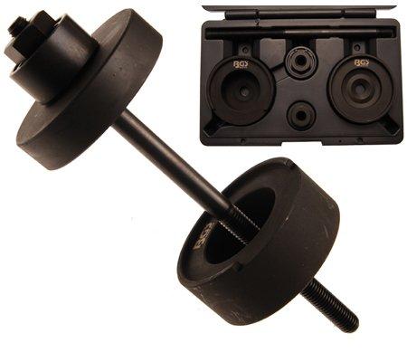 Preisvergleich Produktbild BGS Hinterachsbuchsen-Werkzeug für VW Golf und Audi A3, 1 Stück, 8437