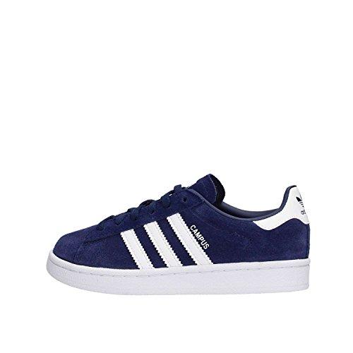 Adidas BY9593 Sneaker Bambino Blu