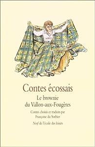 """Afficher """"Contes écossais"""""""