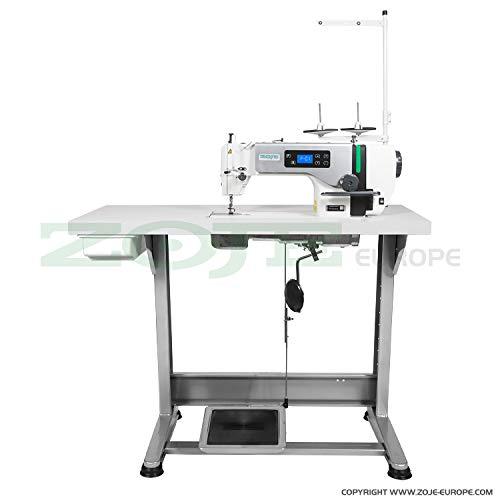 Top Oferta: La Industria Máquina coser zoje-para