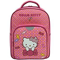 Hello Kitty Mochila infantil, rosa (Rosa) - HK61