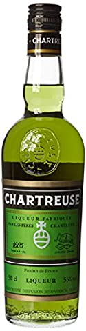 Chartreuse Green - 500ml