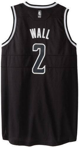 NBA Washington Wizards John Black Wand White Swingman Jersey, Herren, schwarz / weiß Preisvergleich