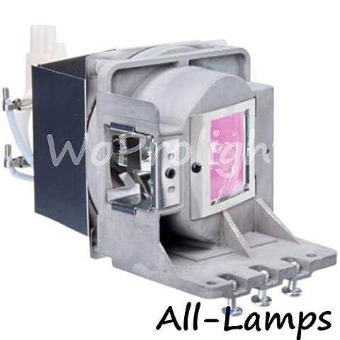 All-lamps 5J. Jfr05.001authentique Original ampoule lampe avec boîtier pour BenQ Ms527e Mx528e Mw529e Vidéoprojecteur