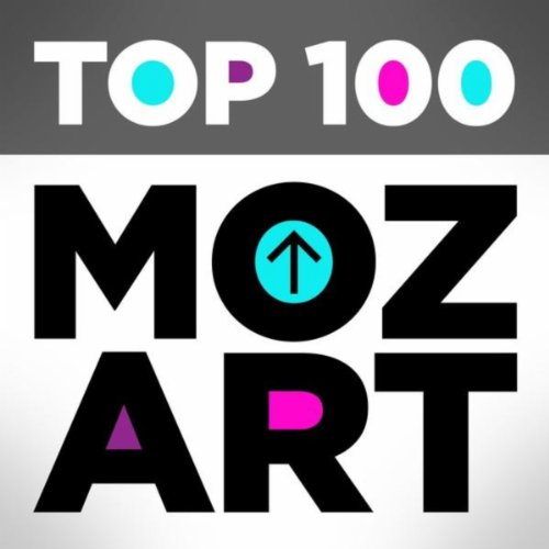 Top 100 Mozart