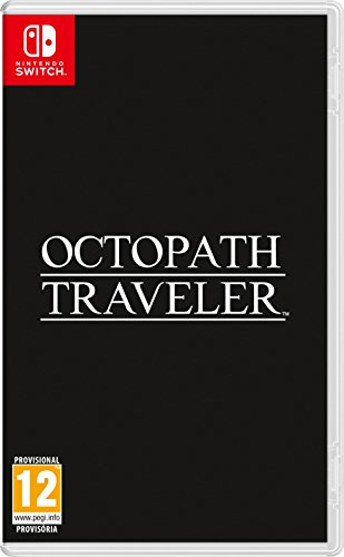 Octopath Traveler 41B6Md1Kx 2BL