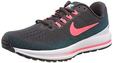 que buen look realmente cómodo calidad estable Buy Nike Women's WMNS Air Zoom Vomero 13 Thndr Gry/Teal-Wht Running Shoes-7  UK (41 EU)(9.5 US) (922909-008) at Amazon.in