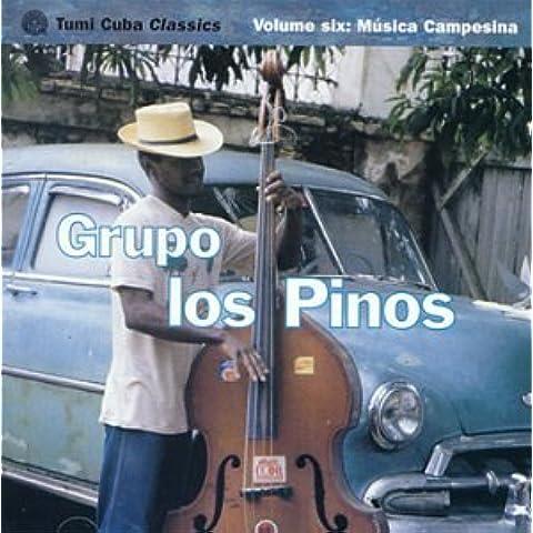 Volume 6 - Musica Campesina